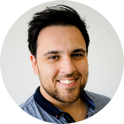 Clive Ciappara – Software Engineer & UX Designer